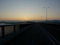 170909近江大橋を渡る