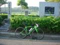 170909旧東海道栗東一里塚跡