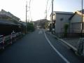 170909旧東海道栗東~石部