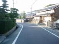 170909旧東海道石部~甲西
