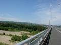 170909玉水橋を渡り裏大正池へ