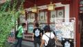 170716アニメコラボグッズ特設販売所
