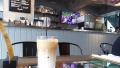 170716ラファ東京のカフェで休憩