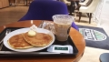 170815おやつ兼用の遅い昼食