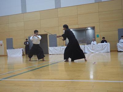 第1回日杖協競技会③