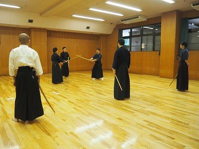 20170813剣術講習会2