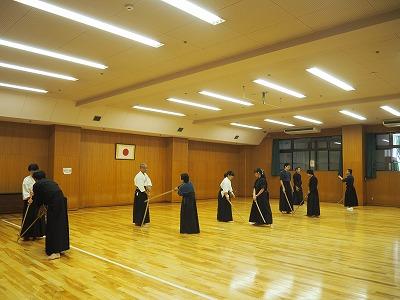 20170813剣術講習会3
