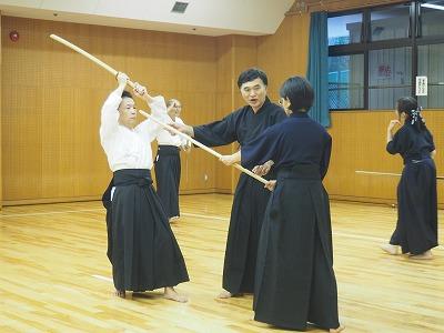 20170813剣術講習会5