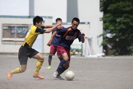 東海大学札幌高校 (8)