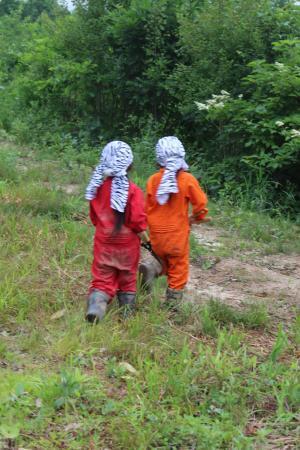 子どもたちの安全対策2