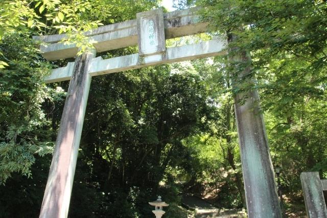菊池神社 (2)