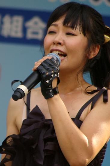 桐山智花さん