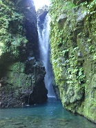 P201791、轟の滝本滝