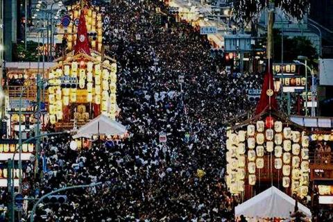 20170716祇園祭宵宮