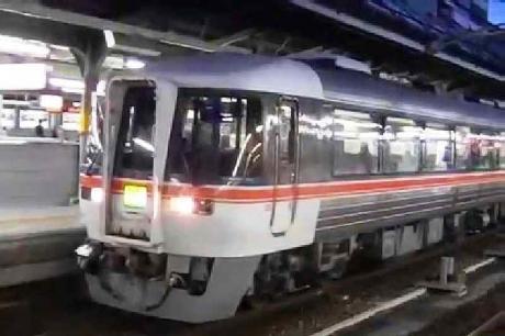 【FHD】JRキハ85系 特急ひだ 飛騨路を駆ける頼もしき豪華特急 - YouTube - snapshot6