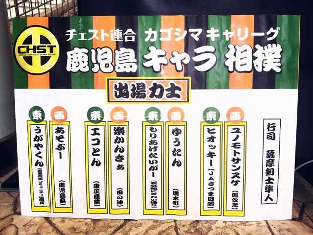 イオン鹿児島相撲3