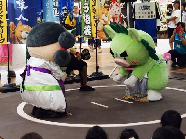 ゆるキャラ相撲4-3