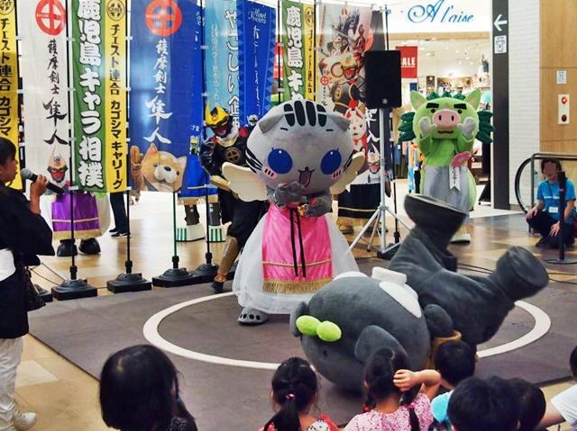 ゆるキャラ相撲4-8
