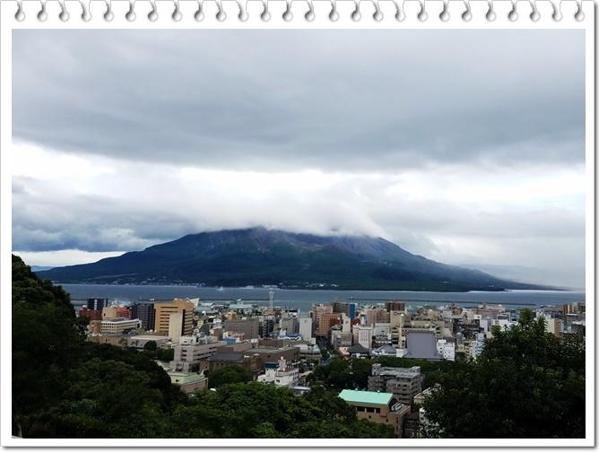 台風18号上陸前日