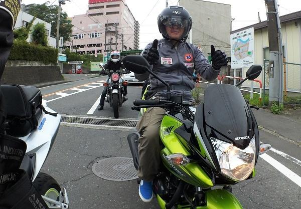 8月弐友会 N3