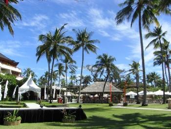 バリ島イメージホテル