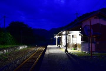 川平駅201707(3)