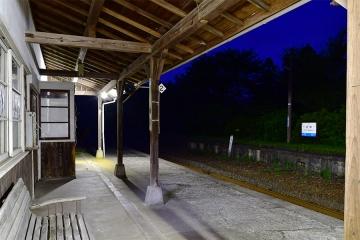 川平駅201707(4)