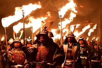 観櫻火宴(2)