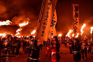 観櫻火宴(4)