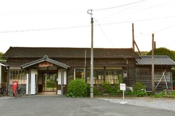 下ノ江駅201708(5)
