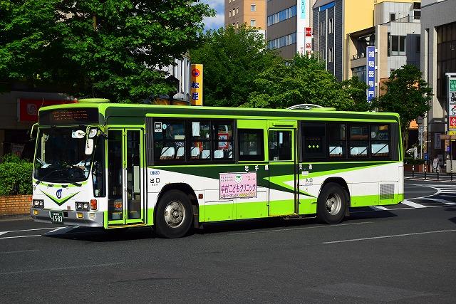 岩手県交通雫石営業所