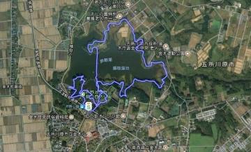 GPS芦野公園_550