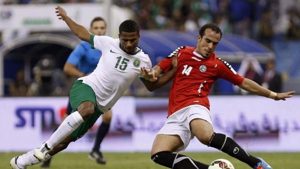 サウジ対UAE