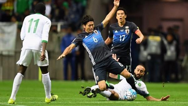 日本対サウジ2