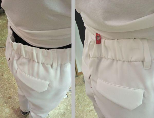 白パンツお直し3