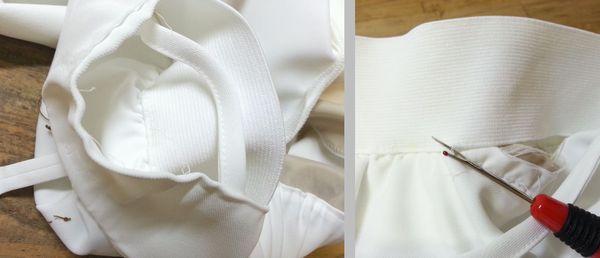 白パンツお直し5