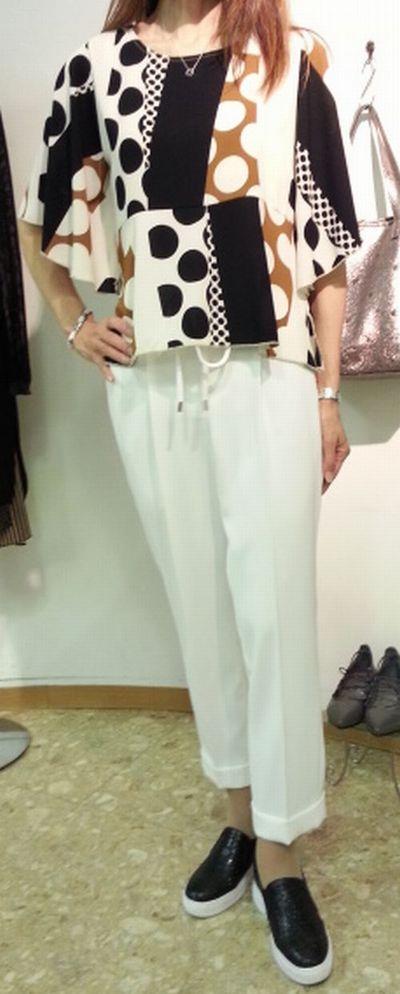 白パンツ2