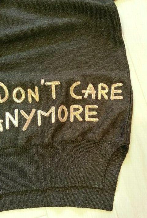 ラメニットdont care 4