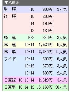 17NST賞払戻