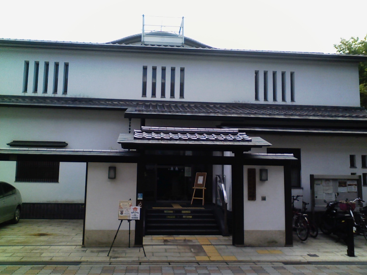 2017_09_13_豊中市伝統芸能館