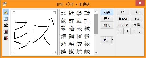 フレンズ-獣(けもの)