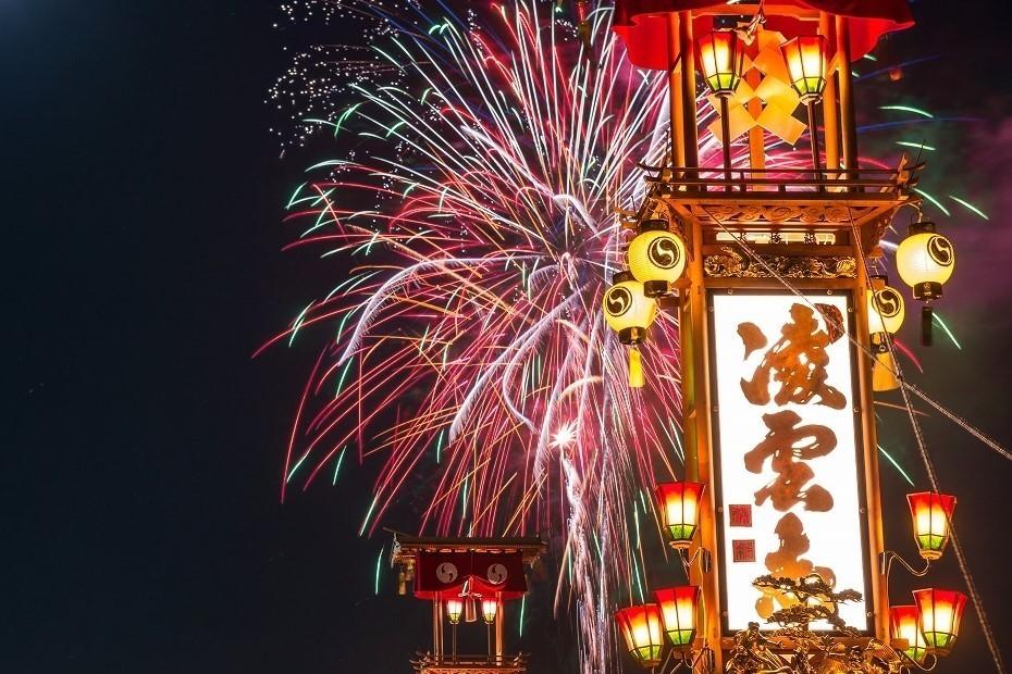 2017.07.07あばれ祭_花火2