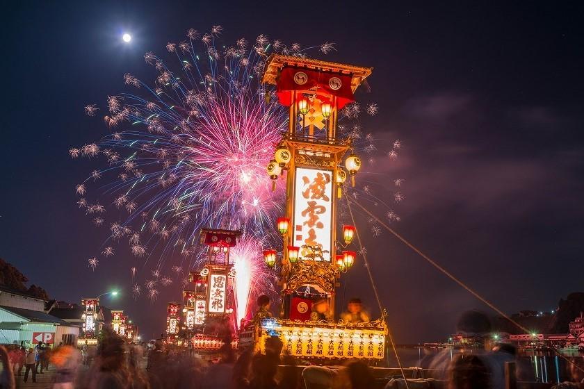 2017.07.07あばれ祭_花火1