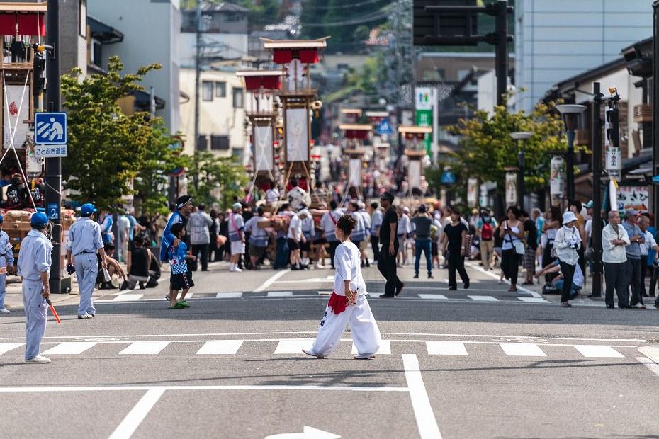 2017.07.08あばれ祭_2日目の日中4