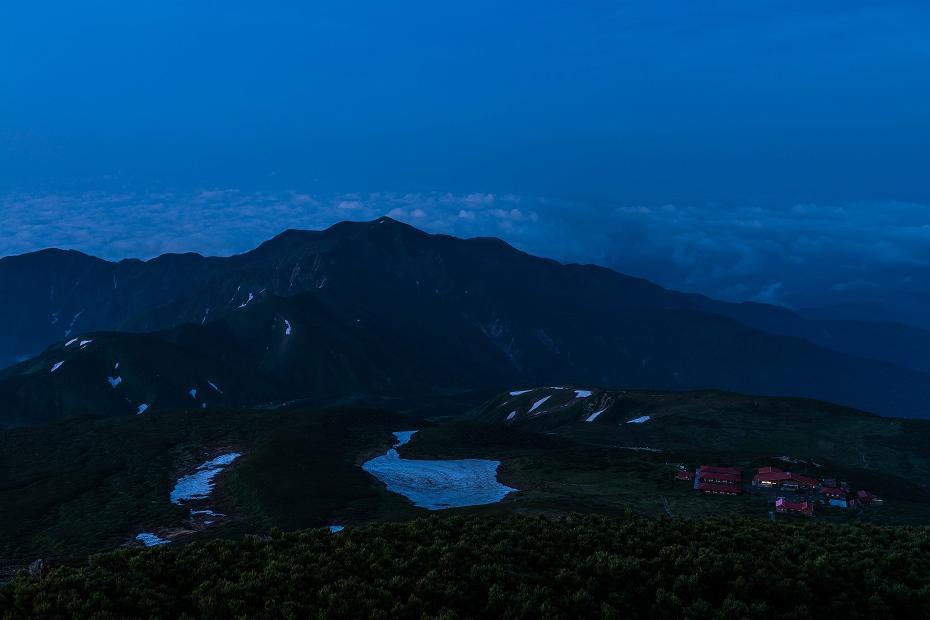 2017.07.20.7別山と室堂