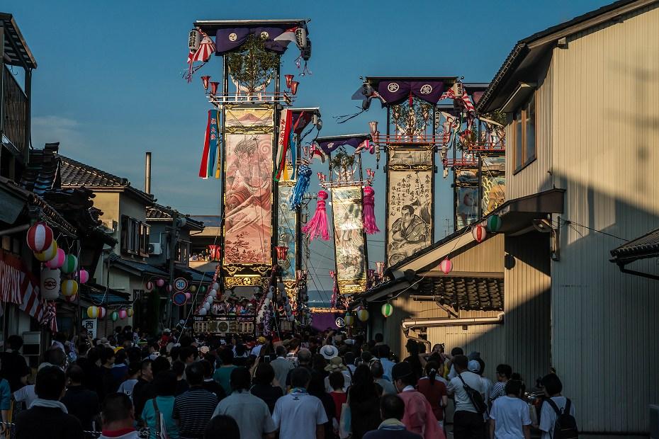 2017.08.05石崎奉燈祭1