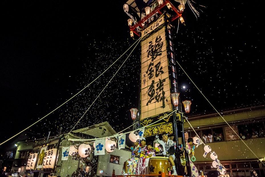 2017.08.05石崎奉燈祭_夕方から夜9