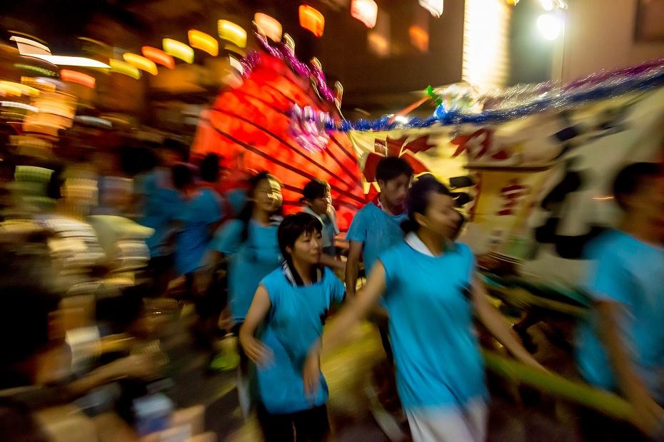 2017.08.25輪島大祭_輪島前神社大祭12