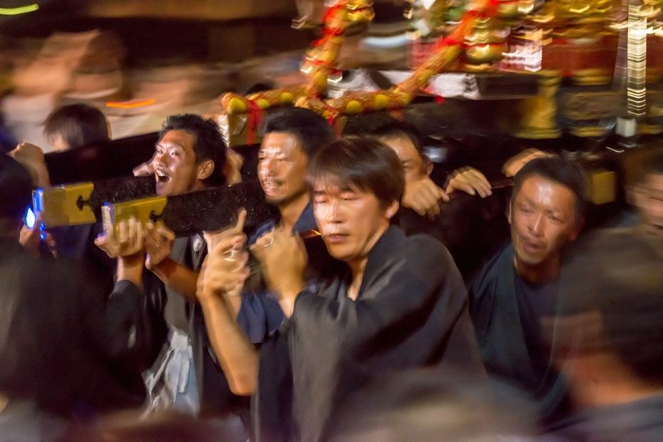 2017.08.25輪島大祭_輪島前神社大祭11