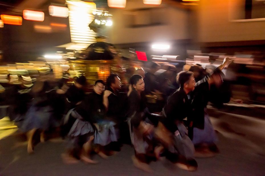 2017.08.25輪島大祭_輪島前神社大祭10